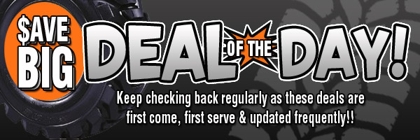deal of the day - B&R Trading