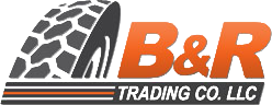 B and R Trading Co